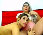 online sex cam free with chantalandchannel