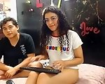 sex on cam with curlycool