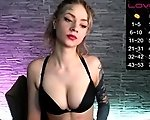 live sex cam online with malinalaura