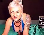 free cam show with luvgamma